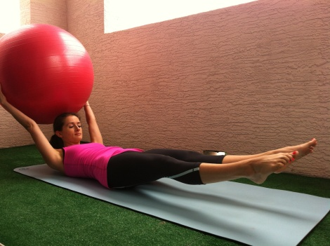 move of the week, abs, crunches, fitness, workout