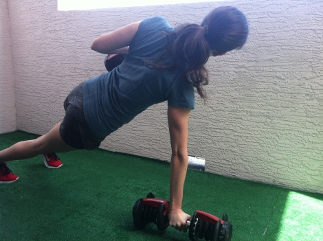 plank row, ab exercise, abdominal exercise, plank position, back exercise, fitness, plank workout